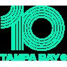 WTSP-TV Tampa-St. Petersburg Logo