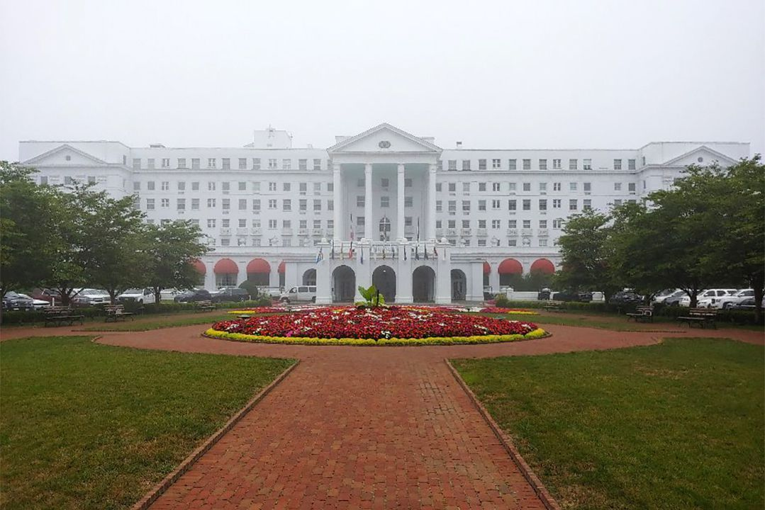 Slide 50 of 52: If the entire U.S. Congress were ever in need of an underground bunker, they'd have West Virginia to thank. The Greenbrier, a 710-room luxury resort near the town of White Sulphur Springs, once featured a classified underground facility designed during the Cold War for exactly such a purpose (which was thankfully never used.) Having since been decommissioned and declassified, visitors can now tour the facilities.