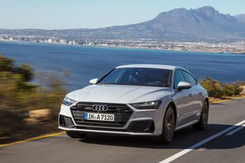 2021 Audi A7 Overview - MSN Autos