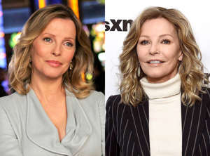 Cheryl Ladd, Cheryl Ladd posing for the camera: The former Charlie's Angels star played Ed's patient wife Jillian—but apparently her patience ran out after James Caan left the show, because later it's revealed that Jillian left Ed. Ladd acts regularly, appearing on CSI: Miami , NCIS , Chuck , Ray Donovan , The People v. O.J. Simpson (playing Robert Shapiro's wife, Linell) and Ballers , and was in the Lifetime holiday movies The Christmas Contract and Grounded for Christmas . She kept her first husband David Ladd's name but has been married to Brian Russell since 1981. She's mom to daughter Jordan Ladd and stepmom to Russell's daughter Lindsey .