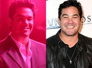 Dean Cain, Dean Cain are posing for a picture: The onetime Superman had a recurring role as Sam's ex, Casey Manning, who used to own the Montecito and then inherits it again after Monica's death. It turned out he was poisoned before getting killed in a boating accident in season four, but he had drawn up a will leaving the financially strapped hotel to Sam before he went. Cain has made a prolific amount of made-for-TV and independent movies over the years, most recently playing a pastor in The Man Who Went to Heaven , as well as had recurring roles on Lady Dynamite , Supergirl and Hit the Floor . He has a son, Christopher , with ex-girlfriend Samantha Torres .