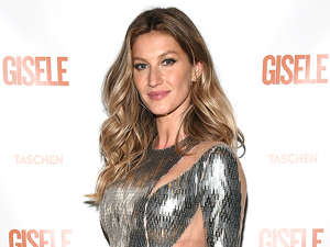 Gisele Bundchen with collar shirt: From Gisele to Kourtney, see which celebs wish they hadn't gone under the knife