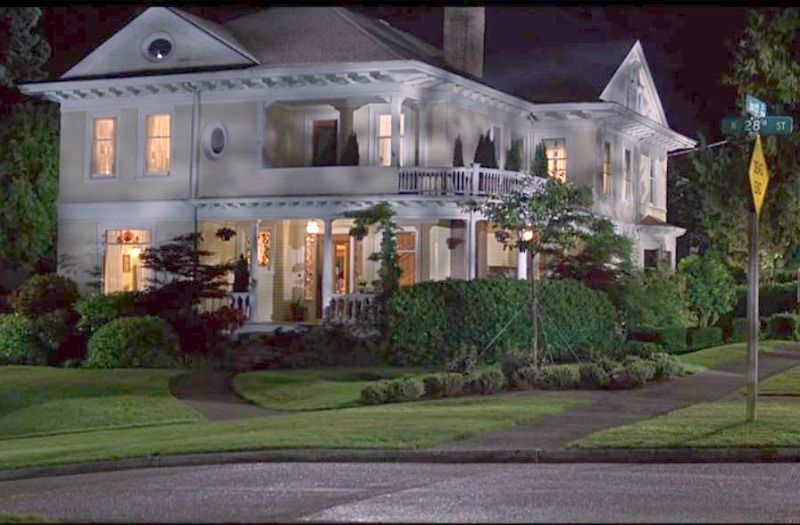 Slide 6 of 43: I'm sure you recognize this almost 6,000-square-foot home as the home from the 1999 rom-com/drama cult classic starring the late Heath Ledger and Julia Stiles. In 2018, the house went up on the market for $1.6 million. If you find yourself near Seattle and want to pay the home a visit, just remember it's a private residence and to be respectful. 2715 N Junett St., Tacoma, WA 98407
