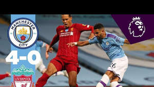 Virgil van Dijk playing a game of football: De Bruyne, Sterling, Foden and an Oxlade-Chamberlain own goal give City a 4-0 win at the Etihad Stadium  SUBSCRIBE! http://www.youtube.com/subscription_center?add_user=mancity