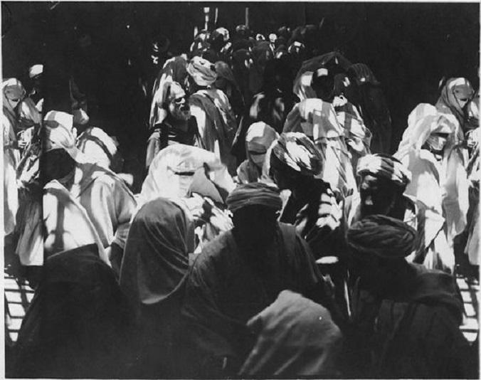 En 1908, un projet de constitution évoquait les libertés individuelles au Maroc
