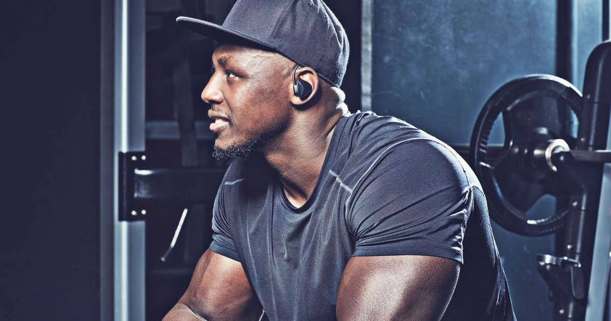15 Pairs of Headphones Tough Enough for Any Workout