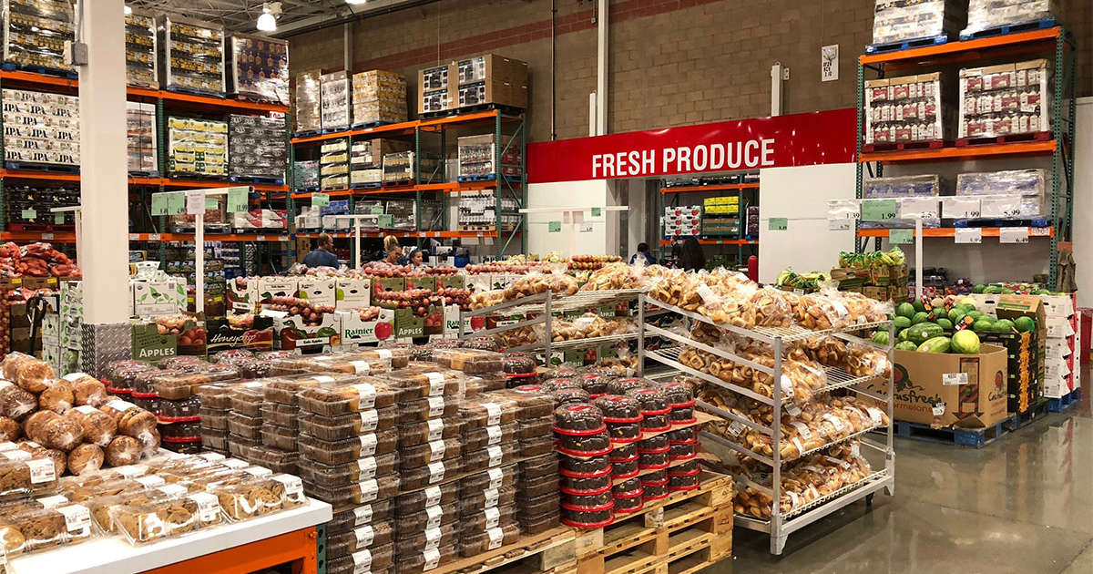 Keto Dieters Are Raving About This Costco Bread