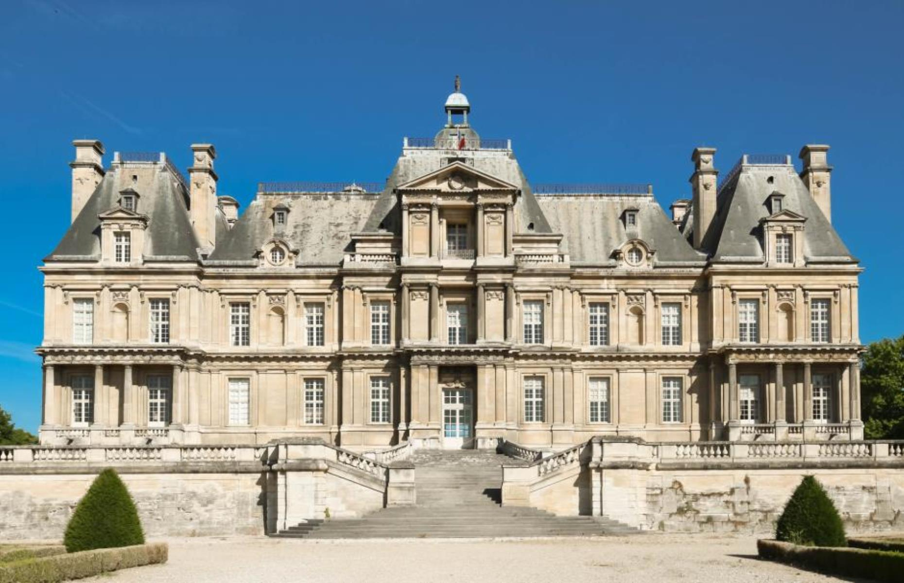Slide 34 of 37: In 2010, when a Beijing property magnate visited Château de Maisons near Paris, he was so besotted he decided to model his new estate on the 17th-century castle. An eye-watering $50 million later, he had created Zhang Laffitte, complete with a moat and vineyards.