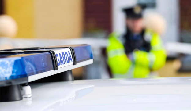 a laptop computer sitting on top of a table: Appearing at a public meeting of the Policing Authority on Thursday, Mr Harris apologised on behalf of An Garda Siochana after it emerged that over 3,100 emergency calls made by domestic violence victims between 2019 and October 2020 were 'cancelled'. Pic: Shutterstock