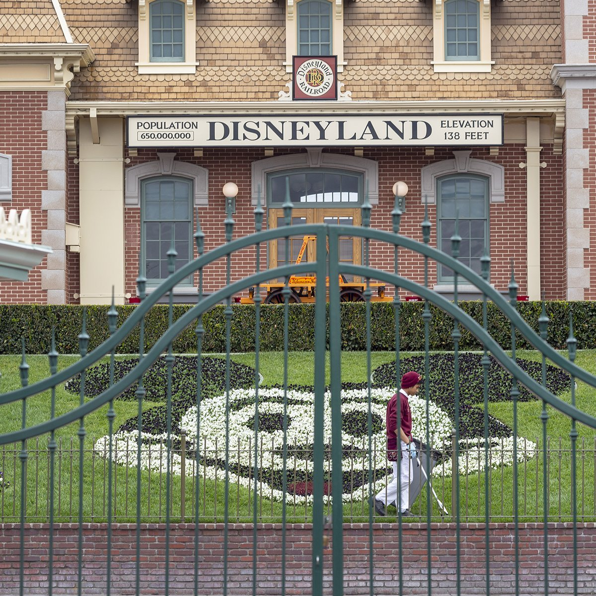 Slide 19 of 19: Disneyland temporarily closed its doors to the public in March 2020 due to the worldwide COVID-19 pandemic. Next, check out the things that will change at Disney World.