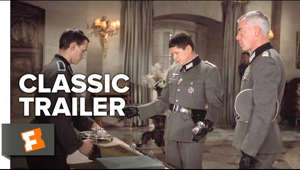 Subscribe to CLASSIC TRAILERS: http://bit.ly/1u43jDe Subscribe to TRAILERS: http://bit.ly/sxaw6h Subscribe to COMING SOON: http://bit.ly/H2vZUn Like us on FACEBOOK: http://bit.ly/1QyRMsE Follow us on TWITTER: http://bit.ly/1ghOWmt Dirty Dozen (1967) Official Trailer - Lee Marvin, John Cassavetes World War 2 Movie HD  A US Army Major is assigned a dozen convicted murderers to train and lead them into a mass assassination mission of German officers in World War II.  Welcome to the Fandango MOVIECLIPS Trailer Vault Channel. Where trailers from the past, from recent to long ago, from a time before YouTube, can be enjoyed by all. We search near and far for original movie trailer from all decades. Feel free to send us your trailer requests and we will do our best to hunt it down.