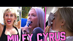 In this week's vlog, I go to Miley's house to interview her and have her on the Call Her Daddy Podcast. We hung out, watched her new music video for Midnight Sky, and talked a lot about relationships, sex, therapy, guilt, trauma, and hooking up with girls. The La trip is finally concluded and it was an absolute success. Thank you Daddy Gang, none of this would be possible without you. I love you all so much.   Listen to Call Her Daddy Episode: https://apple.co/CallHerDaddy Instagram:  https://www.instagram.com/alexandracooper/?hl=en Shop Merch: https://store.barstoolsports.com/collections/call-her-daddy