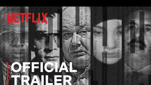 Heinous criminals have avoided capture despite massive rewards and global investigations. This docuseries profiles some of the world's most wanted.  Watch World's Most Wanted Season one, only on Netflix: https://www.netflix.com/title/81076177  SUBSCRIBE: http://bit.ly/29qBUt7  About Netflix: Netflix is the world's leading streaming entertainment service with 193 million paid memberships in over 190 countries enjoying TV series, documentaries and feature films across a wide variety of genres and languages. Members can watch as much as they want, anytime, anywhere, on any internet-connected screen. Members can play, pause and resume watching, all without commercials or commitments.  World's Most Wanted | Official Trailer | Netflix  https://youtube.com/Netflix