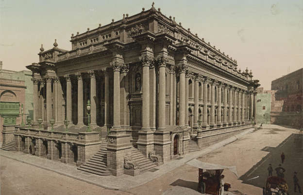 Slide 32 of 39: When Valletta's Royal Opera House was built in the 1860s, it was a neo-classical jewel drawing big-name Maltese and international artists, as well as up-and-coming acts. Sadly, though, its life was short. In the 1870s, the venue was ravaged by fire and its interior was badly damaged.