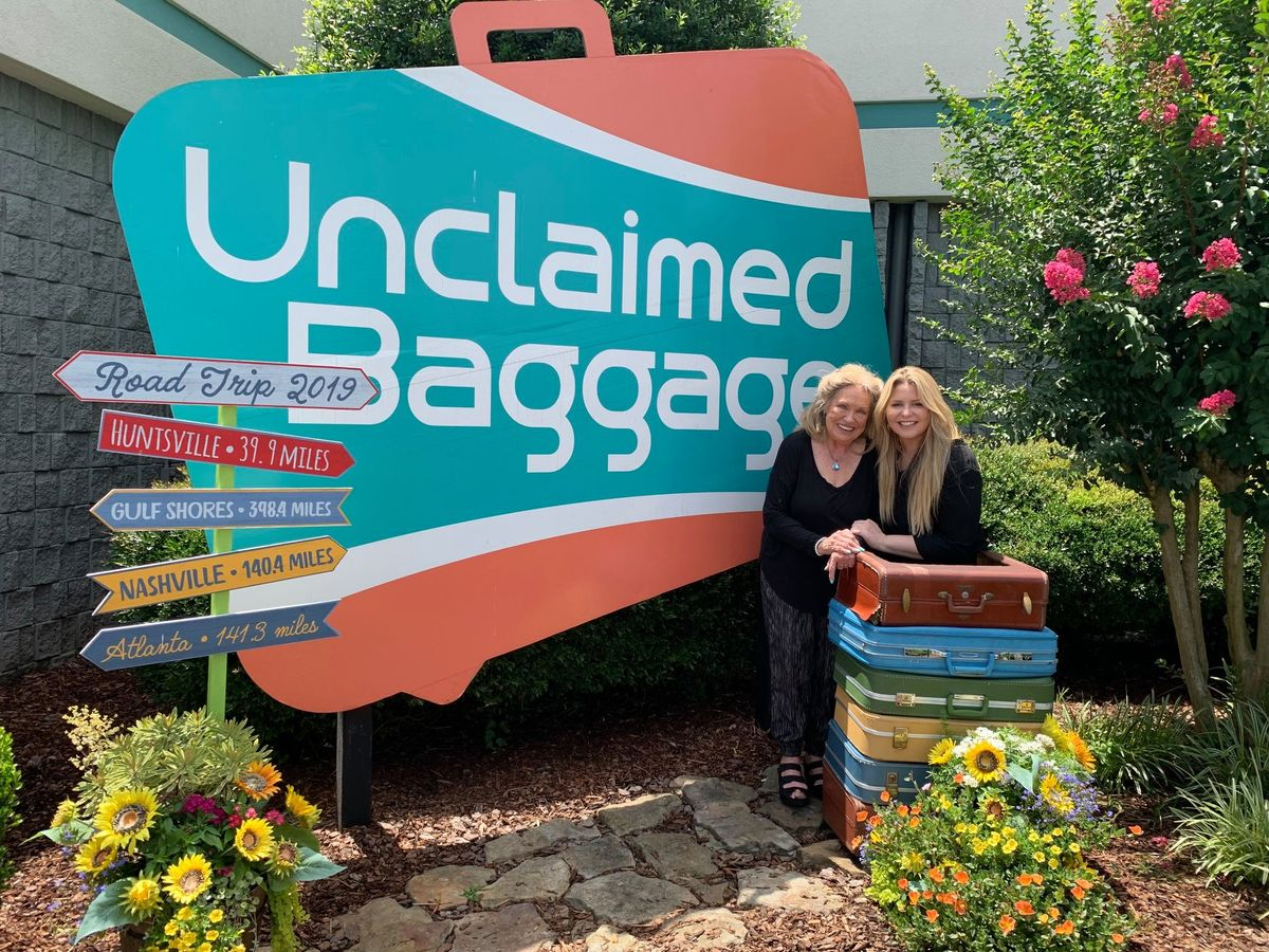 Slide 2 of 51: Unclaimed BaggageThe Unclaimed Baggage Center in Scottsboro, Alabama, is exactly how it sounds—a thrift shop filled with items from lost baggage after the waiting period expired to claim it. What started as a part time business in 1970 has grown to a store the size of a full city block with more than 7,000 new items added every day. There have been some unique items including: a full suit of armor, gemstones, and even a live rattlesnake. If you're not planning a trip to Alabama soon, good news! You can now shop online.