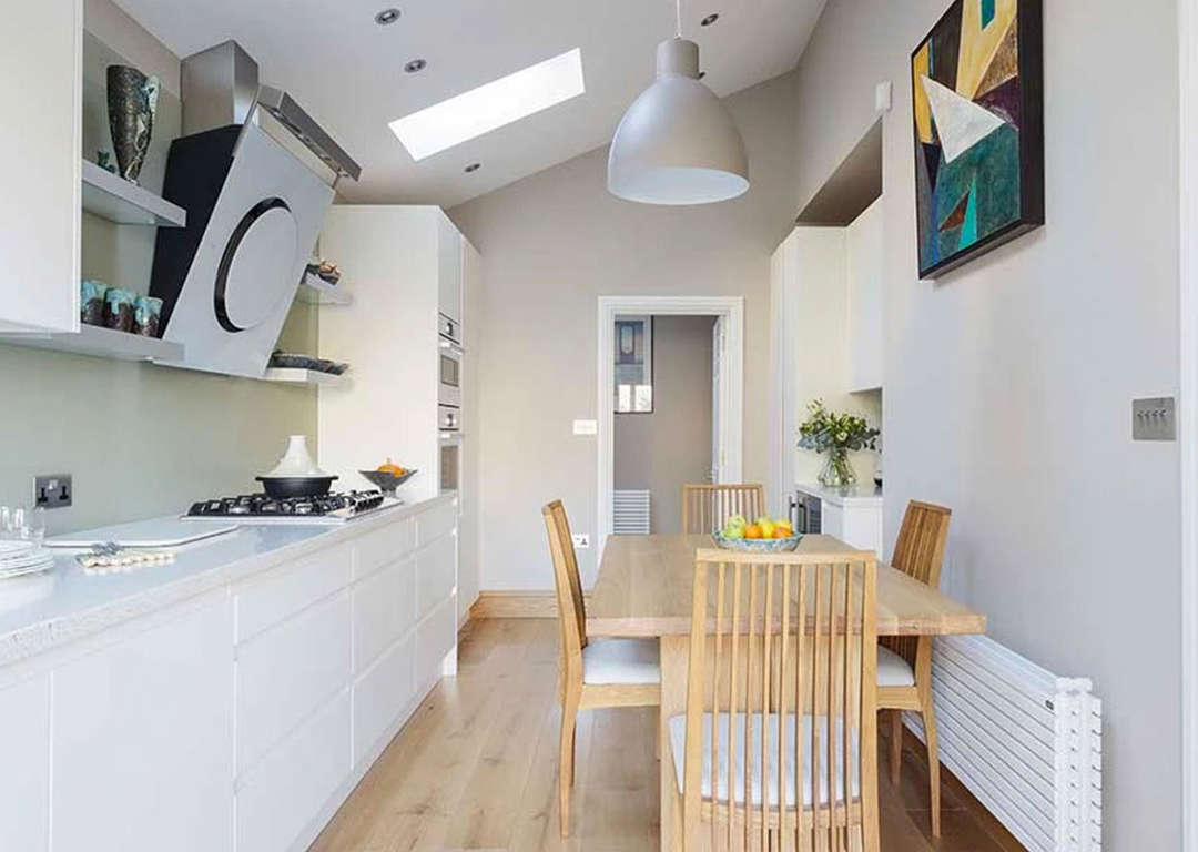 Kitchen Extension Ideas To Grow Your Living Space
