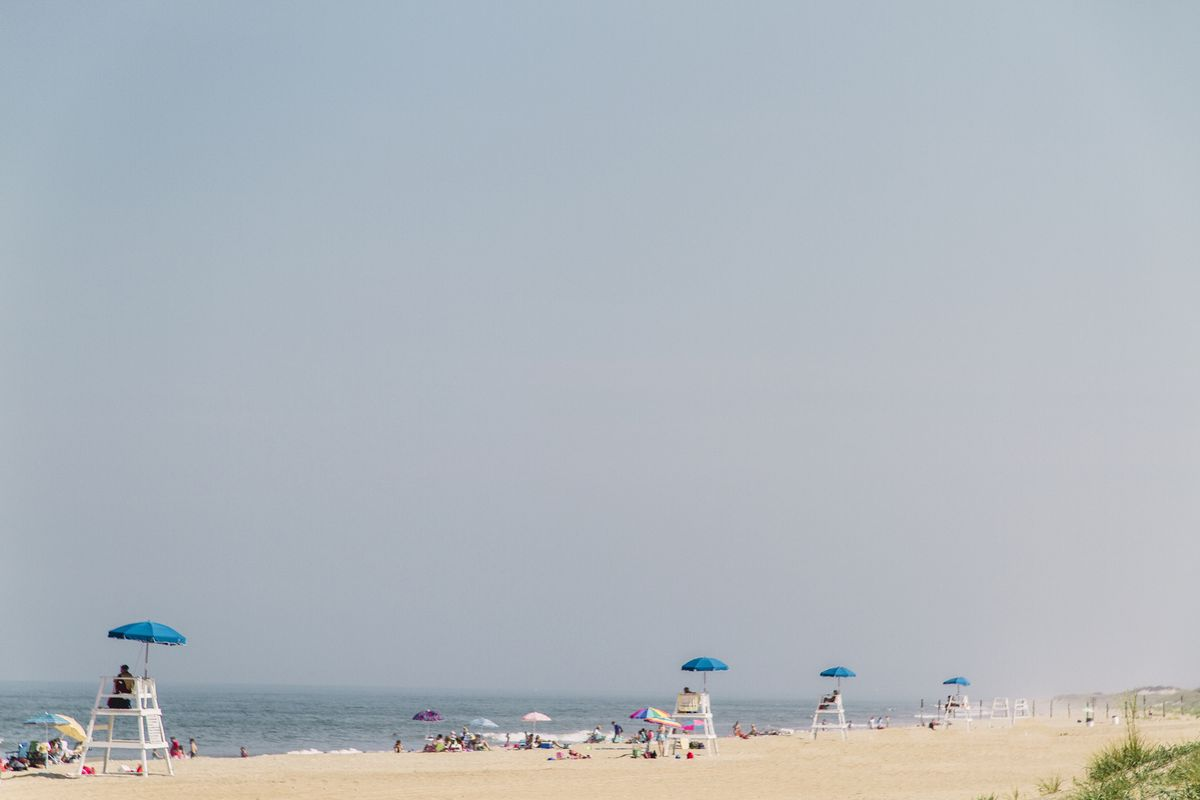 Slide 12 of 16: Virginia Beach's boardwalk is considered one of the best in America. It's 28 feet wide and stretches for three miles, with restaurants and a separate bike path. Shop Now Cavalier HotelShop Now The Founders Inn and Spa