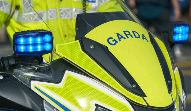 a close up of a helmet: Gardai stopped a car in Ballinteer, Dublin 16 and performed a search which yielded a small quantity of cannabis. Pic: Shutterstock