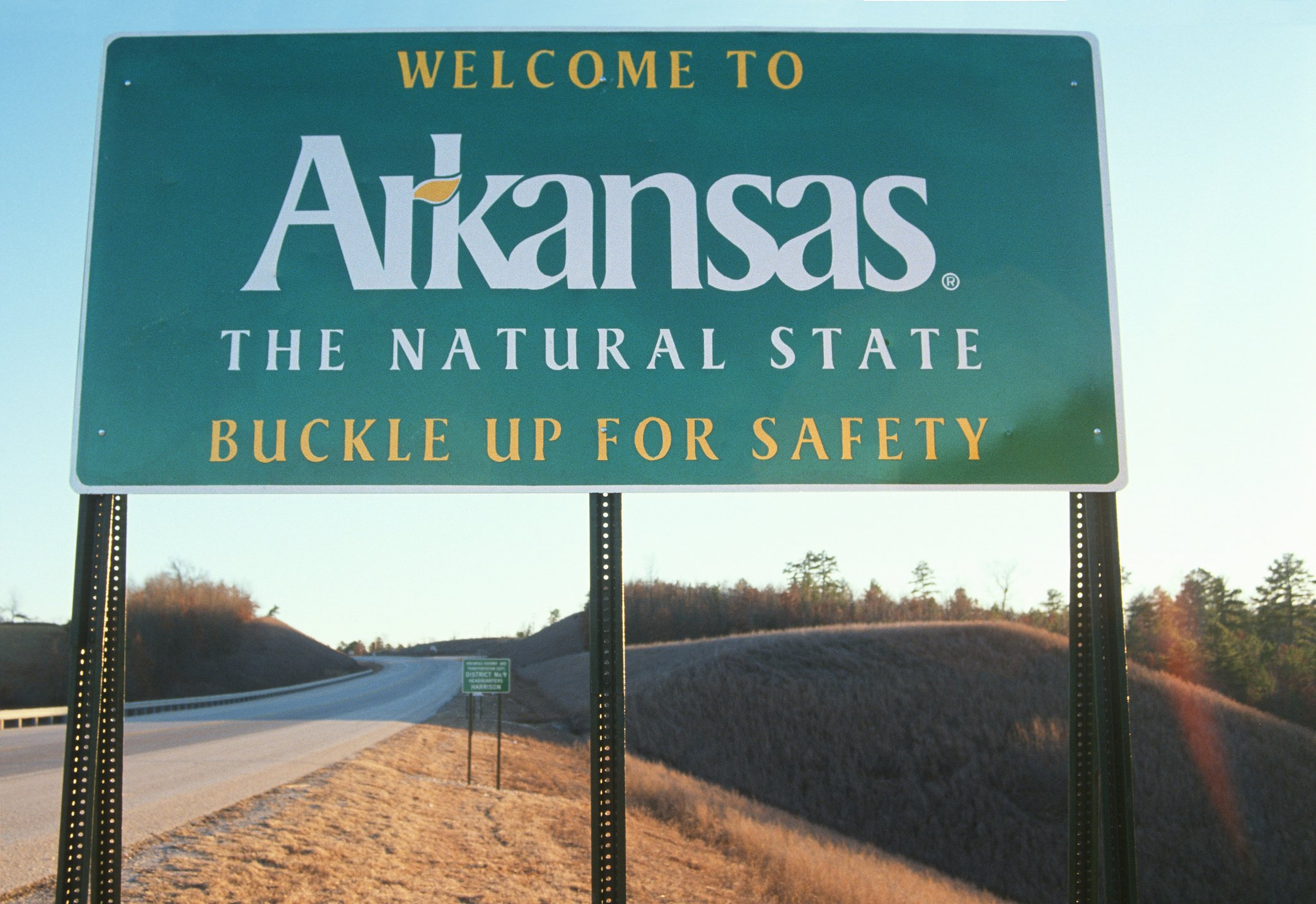 Slide 5 of 51: Arkansas is considered the natural state because the state contains six national park sites, two-and-a-half million acres of national forests, and 50 state parks. Take a look at the best state park in every state.