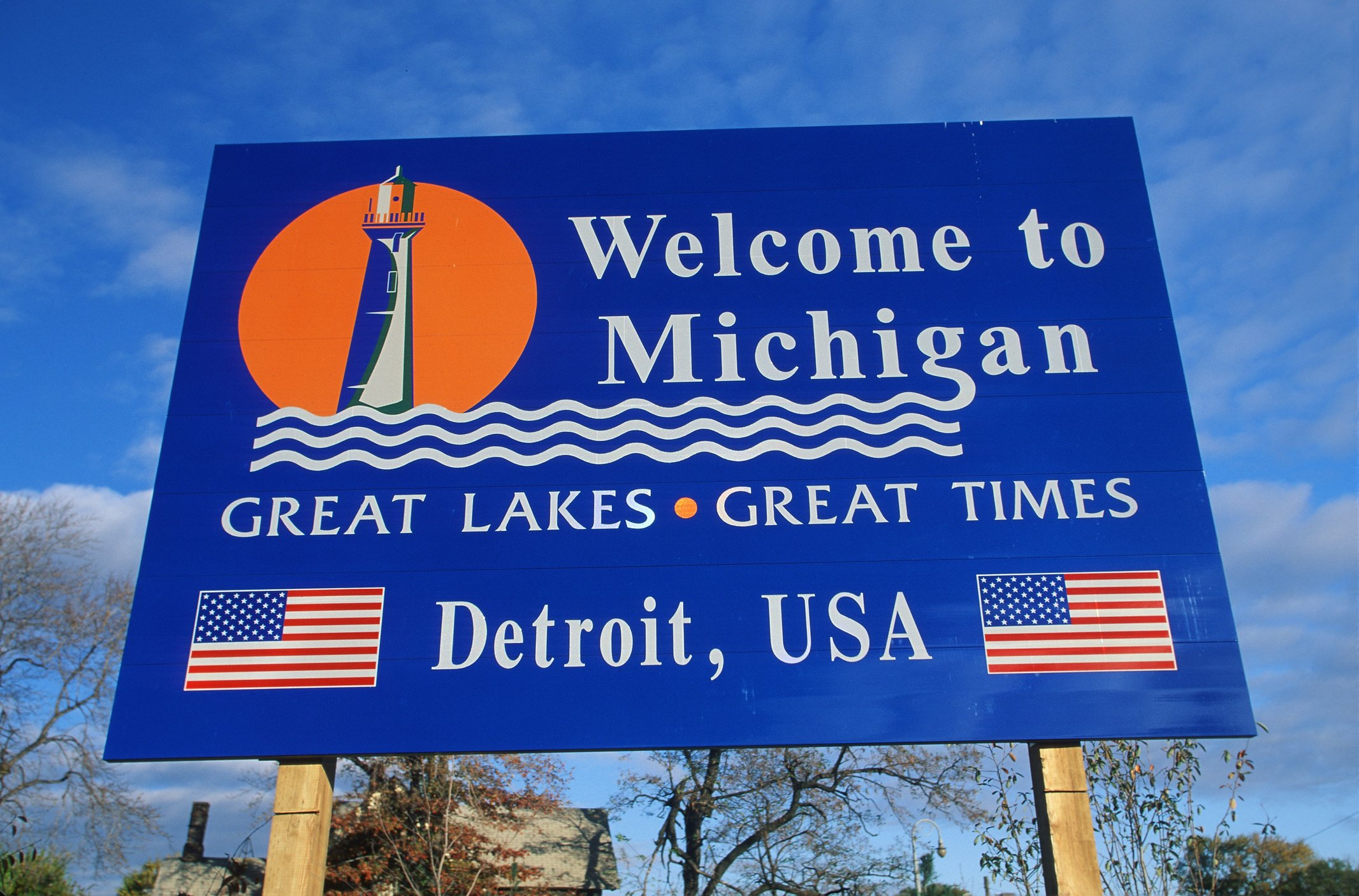 Slide 23 of 51: Michigan ranks number one in state boat registrations and has more shoreline than every state other than Alaska. These are the most charming small towns in every state.