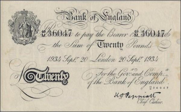 Falsification de la livre sterling : Tanger, la source des révélations sur l'opération Bernhard