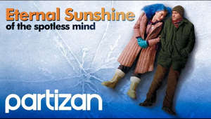 ETERNAL SUNSHINE OF THE SPOTLESS MIND (2004) - Official Trailer Directed by MICHEL GONDRY,  starring Jim Carey, Kate Winslet, Tom Wilkinson, Kirsten Dunst...  PLOT SUMMARY  Joel is stunned to discover that his girlfriend Clementine has had her memories of their tumultuous relationship erased. Out of desperation, he contracts the inventor of the process, Dr. Howard Mierzwaik, to have Clementine removed from his own memory. But as Joel's memories progressively disappear, he begins to rediscover their earlier passion. From deep within the recesses of his brain, Joel attempts to escape the procedure. As Dr. Mierzwiak and his crew chase him through the maze of his memories, it's clear that Joel just can't get her out of his head.