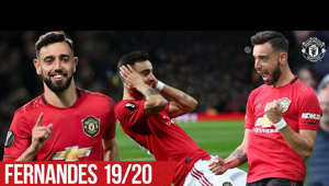 Watch all of the Goals and Assists for Bruno Fernandes since he joined The Reds in January!  Subscribe to Manchester United on YouTube at http://bit.ly/ManU_YT