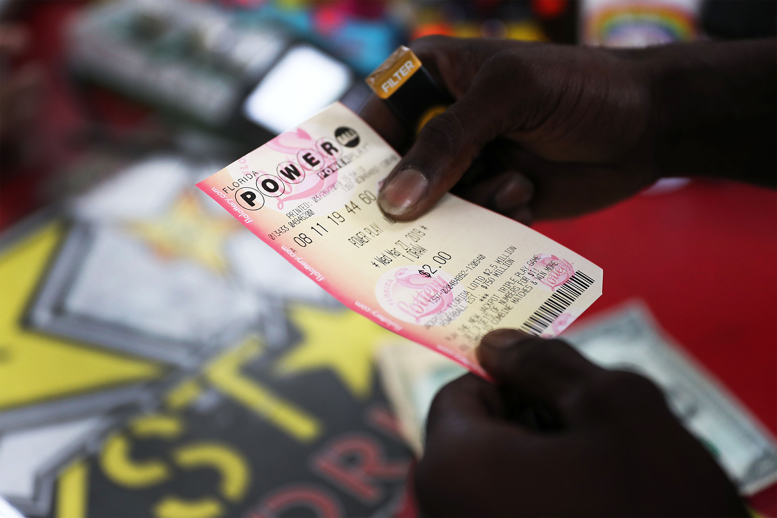 10 Reasons Not to Play the Lottery | Cheapism.com