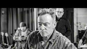 "a man looking at the camera: Pre-order Bruce Springsteen's new album 'Letter To You' today: https://brucespringsteen.lnk.to/LTY-POID   Listen to the title track ""Letter To You"" now: https://brucespringsteen.lnk.to/LTYSID Amazon Music: https://brucespringsteen.lnk.to/LTYSID/amazonmusic Apple Music: https://brucespringsteen.lnk.to/LTYSID/applemusic iTunes: https://brucespringsteen.lnk.to/LTYSID/itunes Soundcloud: https://brucespringsteen.lnk.to/LTYSID/soundcloud Spotify: https://brucespringsteen.lnk.to/LTYSID/spotify YouTube Music: https://brucespringsteen.lnk.to/LTYSID/youtubemusic   Follow Bruce Springsteen: Facebook: https://BruceSpringsteen.lnk.to/followFI Twitter: https://BruceSpringsteen.lnk.to/followTI Instagram: https://BruceSpringsteen.lnk.to/followII Website: https://BruceSpringsteen.lnk.to/followWI YouTube: https://Springsteen.lnk.to/ytYD Spotify: https://BruceSpringsteen.lnk.to/followSI   Director - Thom Zimny Producer - Adrienne Gerard Editor - Thom Zimny Cinematography by - Joe Desalvo, Charles Libin, Antonio Rossi Photography by - Rob DeMartin   Lyrics:   'Neath a crowd of mongrel trees I pulled that bothersome thread Got down on my knees Grabbed my pen and bowed my head Tried to summon all that my heart finds true And send it in my letter to you   Things I found out through hard times and good I wrote 'em all out in ink and blood Dug deep in my soul and signed my name true And sent it in my letter to you   In my letter to you I took all my fears and doubts In my letter to you All the hard things I found out In my letter to you All that I've found true And I sent it in my letter to you   I took all the sunshine and rain All my happiness and all my pain The dark evening stars And the morning sky of blue And I sent it in my letter to you And I sent it in my letter to you   In my letter to you I took all my fears and doubts In my letter to you All the hard things that I found out In my letter to you All that I found true And I sent it in my letter to you I sent it in my letter to you   #BruceSpringsteen #LetterToYou  http://vevo.ly/prSV55"