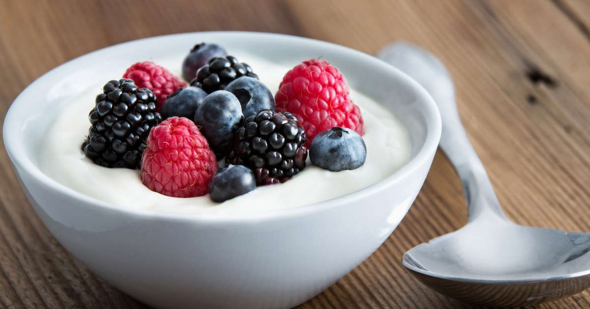 7 Superfoods Every Woman Should Be Eating