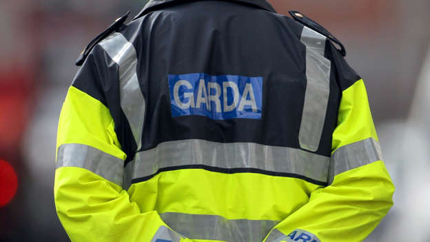 a bag of luggage: A public appeal was issued for information about Mr Dowling's disappearance on February 9 as Gardai said his family were concerned for his wellbeing. Pic: Shutterstock