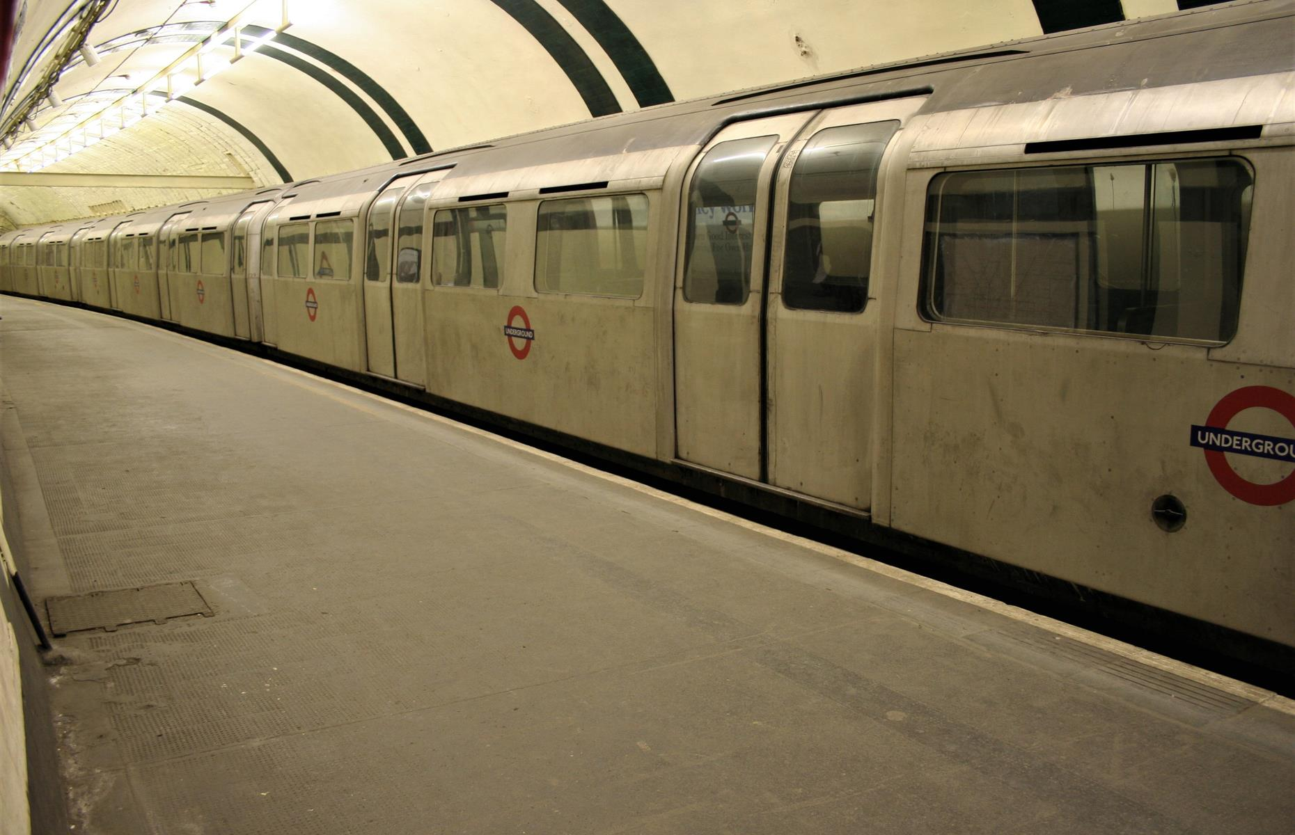 Slide 3 of 32: The London Transport Museum's Hidden London tours typically allow visitors to snoop around the city's disused tube stations. These include Aldwych (pictured), a former stop on the Piccadilly line that opened in 1907 and closed in 1994, and whose ticket hall, original elevators, and abandoned platforms and tunnels are still intact. Tours are temporarily on hold due to COVID-19, but it's hoped that they'll resume towards the end of 2020. For now, you can register for virtual experiences instead.