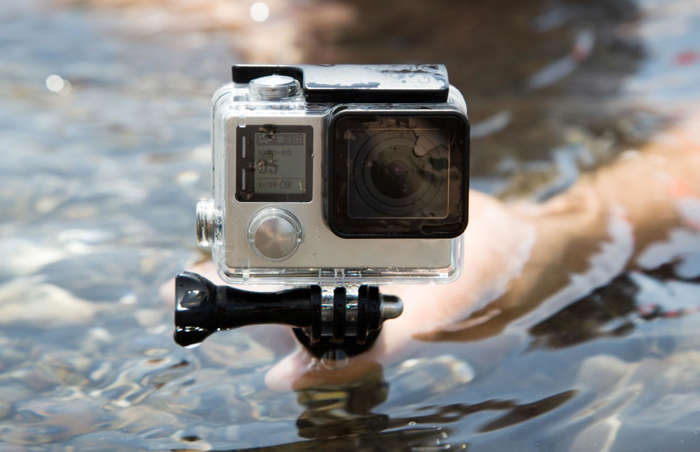 10 of 30 Photo in Gallery: Even before COVID-19 disrupted supply chains and the US-China trade war turned even uglier, American action camera company GoPro had relocated much of its US-bound manufacturing away from China to Mexico, a move that was announced back in December 2018.