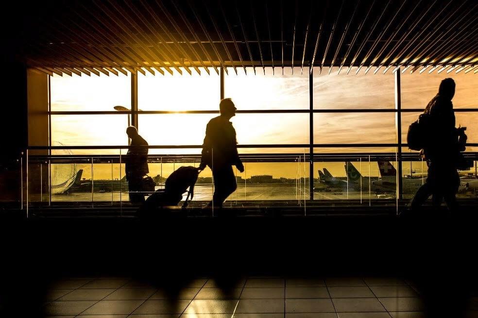 """Colombia queda fuera de la """"lotería de visas"""" de EE. UU. para el 2023"""