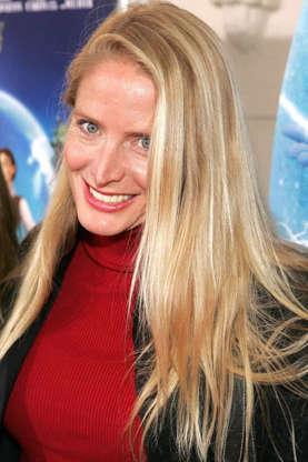 Slide 15 de 43: Jane Sibbett acabou agradando o público como Carol Willick, mãe do filho de Ross (David Schwimmer). Suacompanheiraé Carol Bunch (papel de Jessica Hecht).