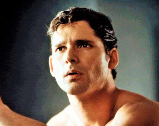 Slide 6 de 43: O Incrível Hulk foivividopor muitos atores. De 2003 a 2012, o super-herói foi defendido por três atores diferentes, começando com Eric Bana em 'Hulk' (2003).
