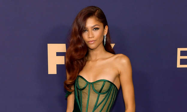 "Slide 1 of 22: Wonderwall.com is gearing up for the 2020 Emmys on Sept. 20 by taking a look back at some of the most buzzed-about looks of years past. Keep reading to relive some of the annual award show's most unforgettable fashion moments, starting with the gorgeous green gown Zendaya wore to the 71st Annual Emmy Awards in 2019. The ""Euphoria"" star topped many a best dressed list that year in a showstopping dark green Vera Wang design featuring a sleek boned corset-style bodice that gave way to a silky skirt with a thigh-high slit that showed off her matching green Brian Atwood heels."