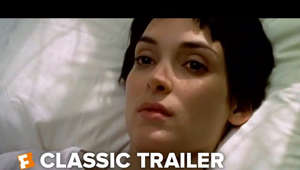 "Winona Ryder looking at the camera: Check out the official Girl, Interrupted (1999) Trailer starring Winona Ryder and Angelina Jolie! Let us know what you think in the comments below. ► Watch on FandangoNOW: https://www.fandangonow.com/details/movie/girl-interrupted-1999/1MV2fee0d9809af71fdfeff2ed0291ba941?&cmp=MCYT_YouTube_Desc   Subscribe to the channel and click the bell icon to stay up to date on all your favorite movies.   Starring: Winona Ryder, Angelina Jolie, Whoopi Goldberg Directed By: James Mangold Synopsis: Set in the changing world of the late 1960s, ""Girl, Interrupted"" is the searing true story of Susanna Kaysen (Winona Ryder), a young woman who finds herself at a renowned mental institution for troubled young women, where she must choose between the world of people who belong on the inside -- like the seductive and dangerous Lisa (Angelina Jolie) -- or the often difficult world of reality on the outside.  Watch More Classic Trailers:  ► Dramas: http://bit.ly/2tefVm2 ► Trailers By Year: http://bit.ly/2qTCxHF  Fuel Your Movie Obsession:  ► Subscribe to CLASSIC TRAILERS: http://bit.ly/2D01HJi ► Watch Movieclips ORIGINALS: http://bit.ly/2D3sipV ► Like us on FACEBOOK: http://bit.ly/2DikvkY  ► Follow us on TWITTER: http://bit.ly/2mgkaHb ► Follow us on INSTAGRAM: http://bit.ly/2mg0VNU  Subscribe to the Fandango MOVIECLIPS CLASSIC TRAILERS channel to rediscover all your favorite movie trailers and find a classic you may have missed."