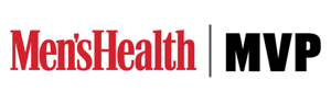 logo: Click here for unlimited access to all things Men's Health.
