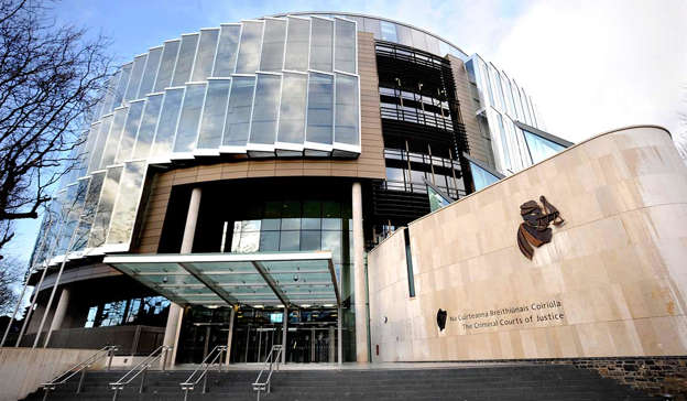 a large building: The doctor was jailed in 2019 following a trial at the Circuit Criminal Court. Pic: Sasko Lazarov/RollingNews.ie