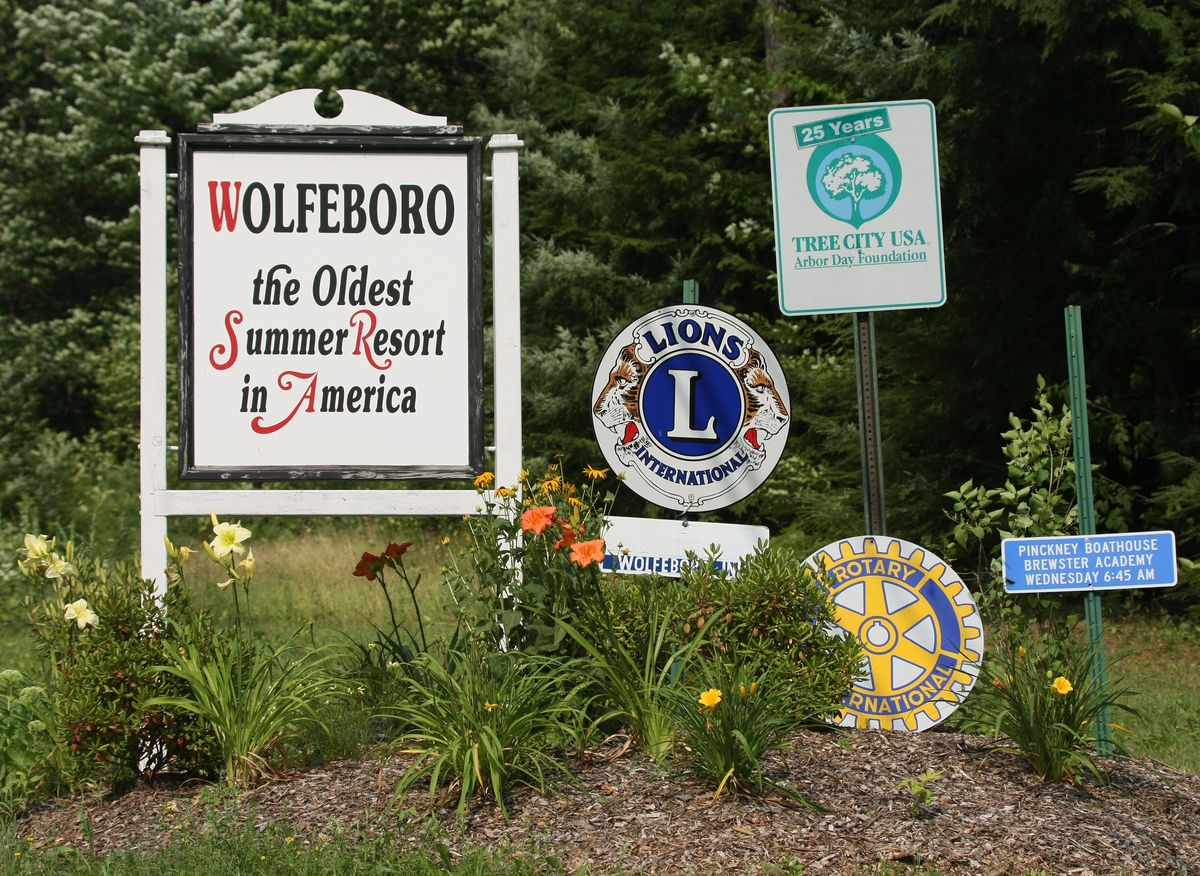 Slide 30 of 51: Spending the summer in New Hampshire has been a thing since 1768 — at least in the town of Wolfeboro, which is known as the oldest summer resort in America. RELATED: The 15 Best All-Inclusive Family Resorts That Make Vacationing a Breeze