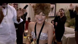 Zendaya wins the Emmy for Outstanding Lead Actress in a Drama Series.