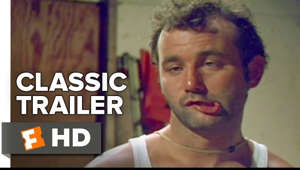 Starring: Chevy Chase, Rodney Dangerfield and Bill Murray Caddyshack (1980) Official Trailer - Chevy Chase Movie  An exclusive golf course has to deal with a brash new member and a destructive dancing gopher.  Subscribe to CLASSIC TRAILERS: http://bit.ly/1u43jDe Subscribe to TRAILERS: http://bit.ly/sxaw6h Subscribe to COMING SOON: http://bit.ly/H2vZUn Like us on FACEBOOK: http://bit.ly/1QyRMsE Follow us on TWITTER: http://bit.ly/1ghOWmt  Welcome to the Fandango MOVIECLIPS Trailer Vault Channel. Where trailers from the past, from recent to long ago, from a time before YouTube, can be enjoyed by all. We search near and far for original movie trailer from all decades. Feel free to send us your trailer requests and we will do our best to hunt it down.