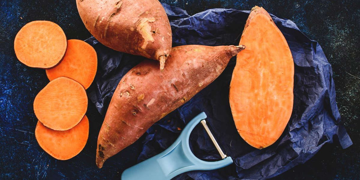 This Is The Most Keto-Friendly Way To Prepare Sweet Potatoes