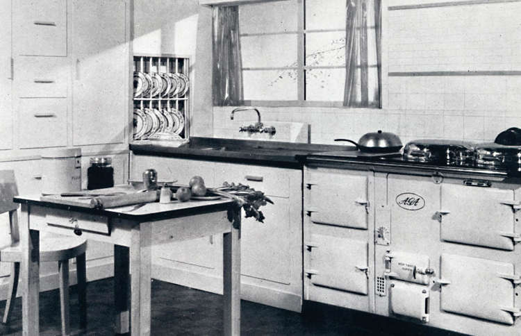 Popular Kitchen Gadgets From Every Decade