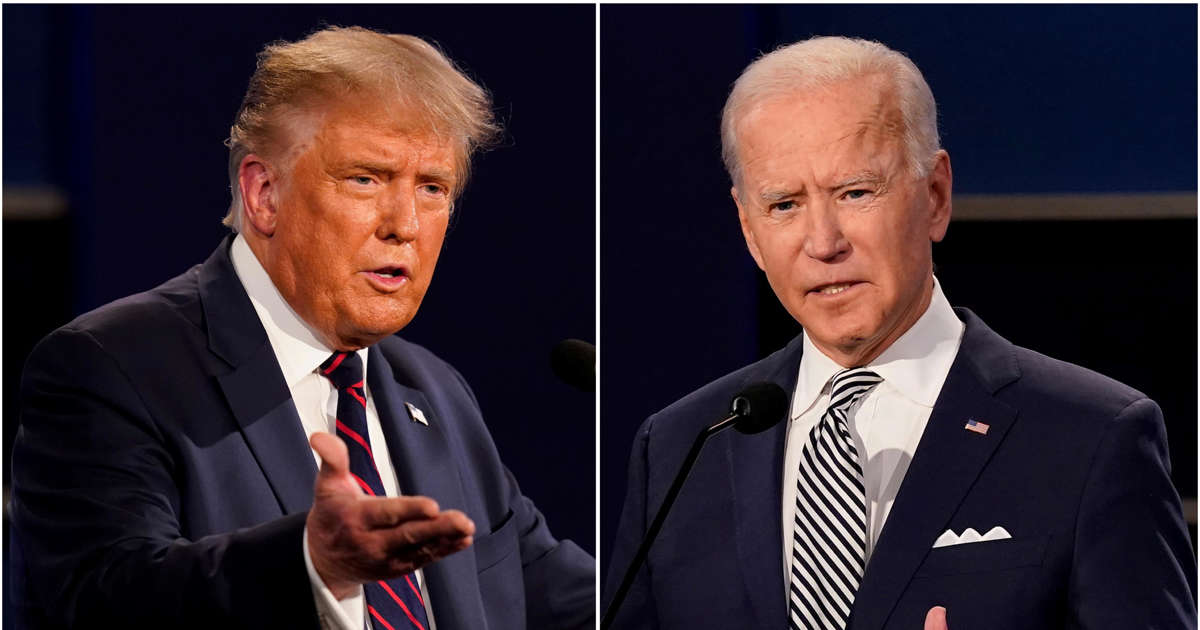 Biden might need years to reverse Trump's immigration policies on DACA, asylum, family separation, ICE raids, private detention and more