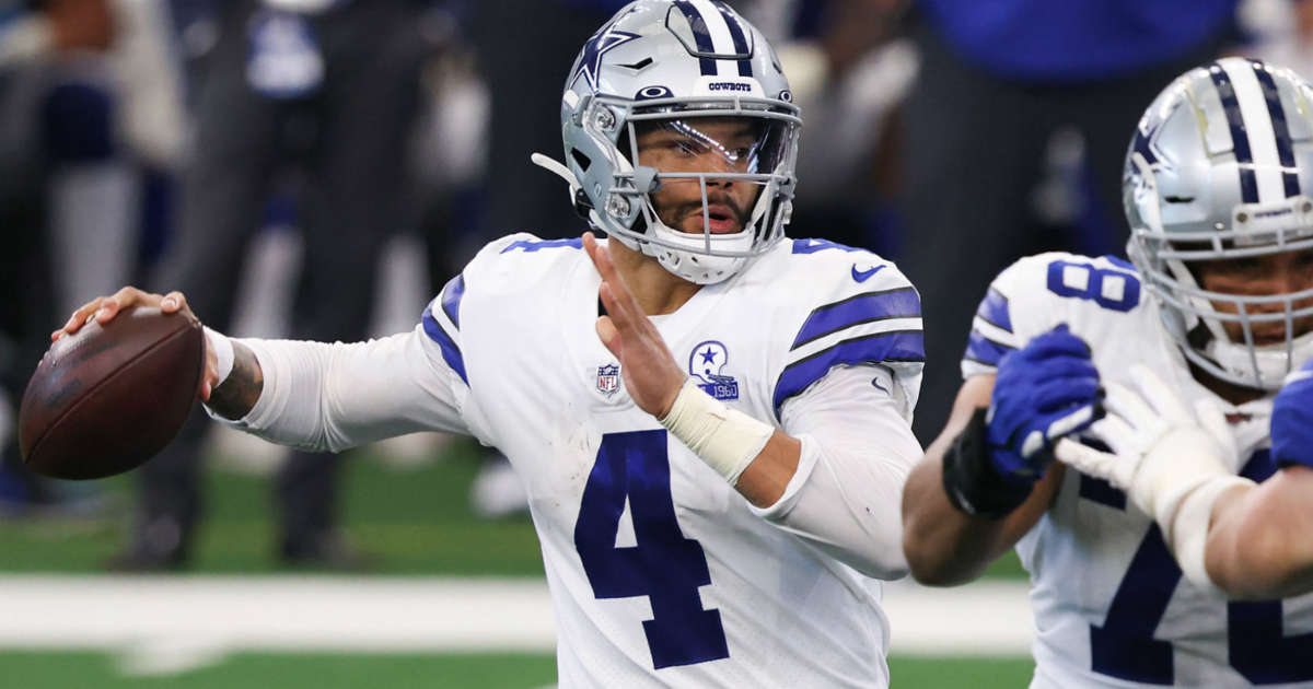 Dak Prescott's contract, explained: Cowboys weigh doubling down on franchise tag vs. a long-term deal