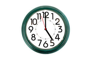a close up of a clock: 5 at 5: Your Daily Digest for Real Estate Investing, 11/11/2020