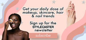 graphical user interface, text, application, chat or text message: STYLECASTER | Ashley Benson Interview