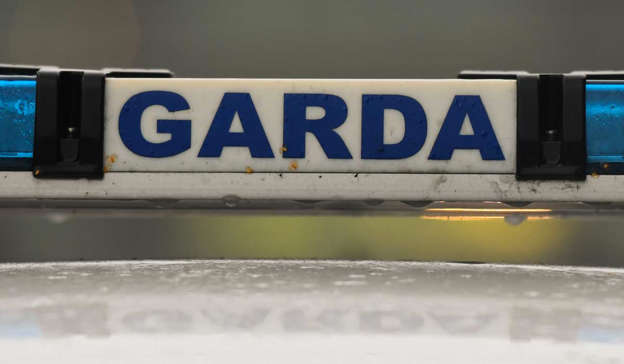 a screen shot of a computer: Working with the Department of Social Protection, Gardai had been investigating a number of PUP fraud offences since May. Pic: Artur Widak/NurPhoto via Getty Images
